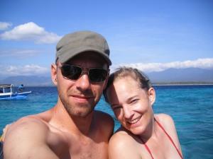snorkeling fever