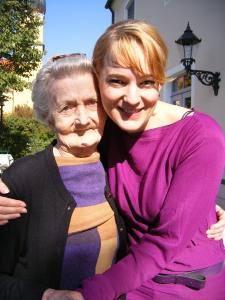 Oma&Andie