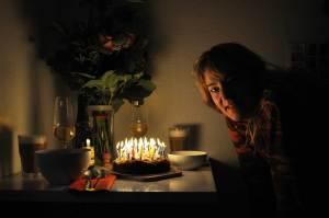 Geburtstagsueberraschung