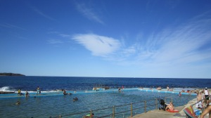 Dee Why Rock Pool
