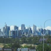anzak skyline