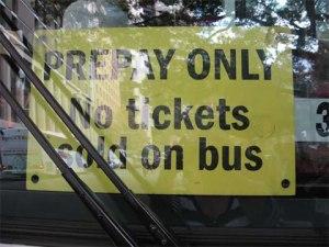 PREPAY-Bus