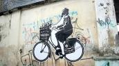 Street Art CO2