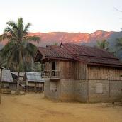 Dorf 3-Houy Fri_Bergpanorama