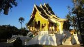 Tempel Königspalast