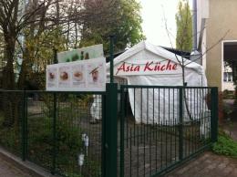 lecker Asia-Küche ;)