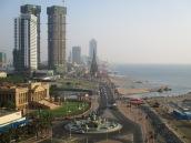 Hauptstadt Colombo