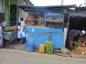 Strassenmarkt