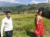 Dashain-couple
