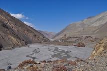 Kali Gandaki_Kagbeni