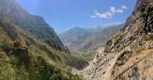 Kali Gandaki_Schlucht