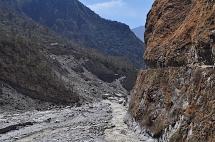 Kali Gandaki_Strasse
