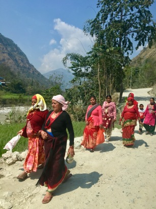 Kali Gandaki_Women